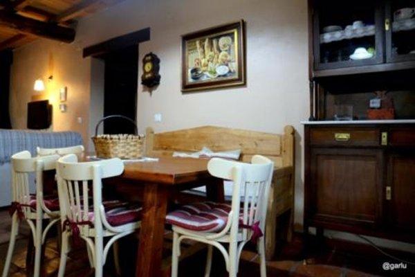 Casa Rural El Pilar - фото 22