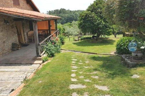 Casa Rural El Pilar - фото 7