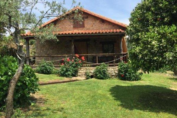 Casa Rural El Pilar - фото 8