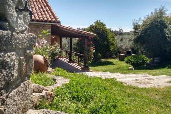 Casa Rural El Pilar - фото 9