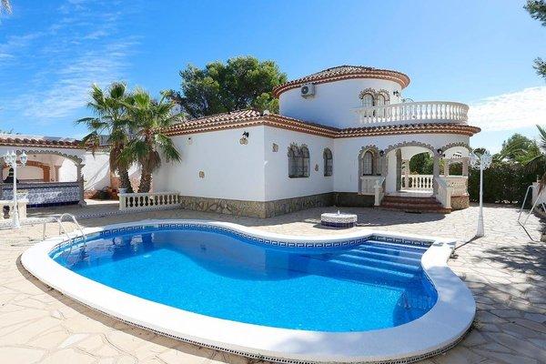 Villa TERE Y FRAN - фото 18