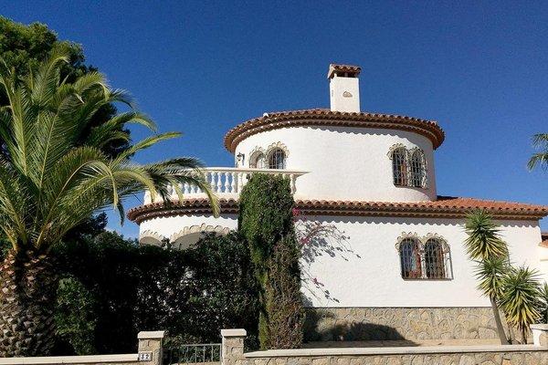 Villa TERE Y FRAN - фото 10