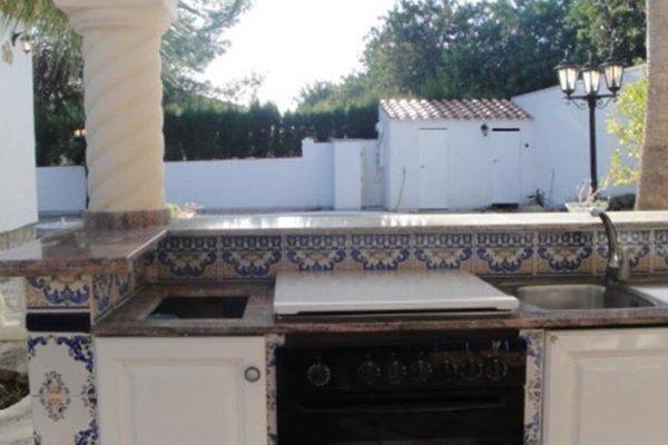 Villa TERE Y FRAN - фото 8