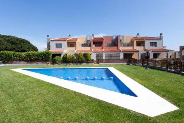 Holiday Home Casa Islas Canarias - фото 20