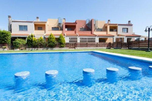 Holiday Home Casa Islas Canarias - фото 11