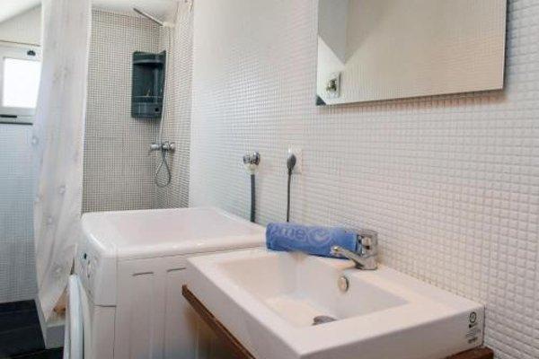 Holiday Home Casa Islas Canarias - фото 14