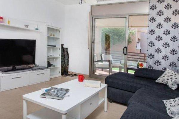 Holiday Home Casa Islas Canarias - фото 18