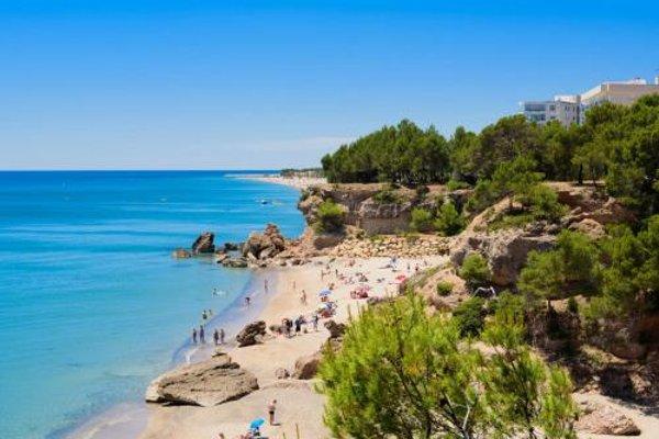 Holiday Home Casa Islas Canarias - фото 19