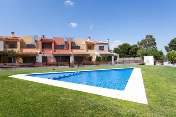 Holiday Home Casa Islas Canarias - фото 6