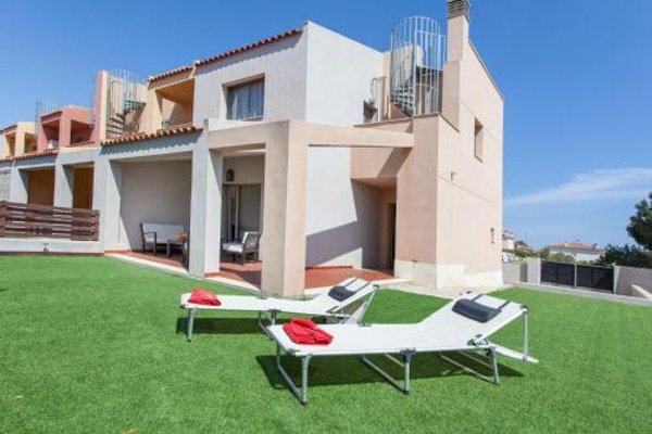 Holiday Home Casa Islas Canarias - фото 7