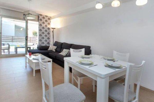 Holiday Home Casa Islas Canarias - фото 8