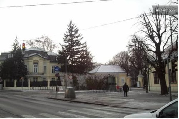 Vienna Bishop's Residence - фото 23