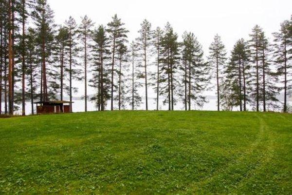 Ruhkaranta Holiday Village - фото 19