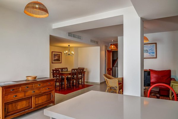 Apartamentos Valencia Port Saplaya - фото 12