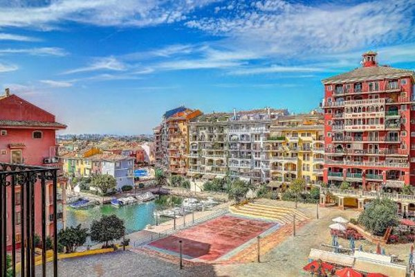 Apartamentos Valencia Port Saplaya - фото 23