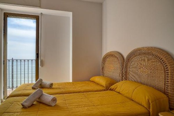 Apartamentos Valencia Port Saplaya - фото 4