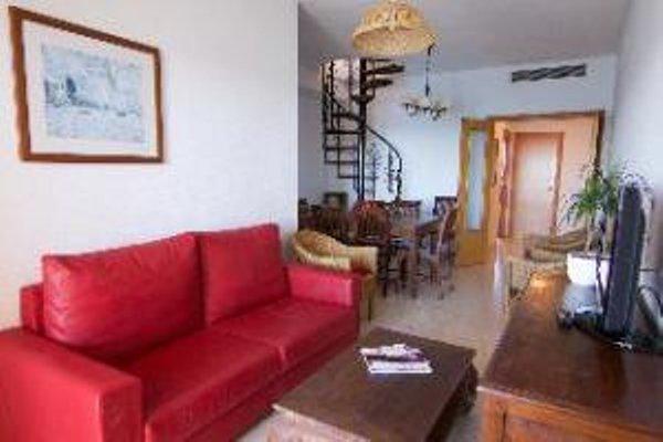 Apartamentos Valencia Port Saplaya - фото 5