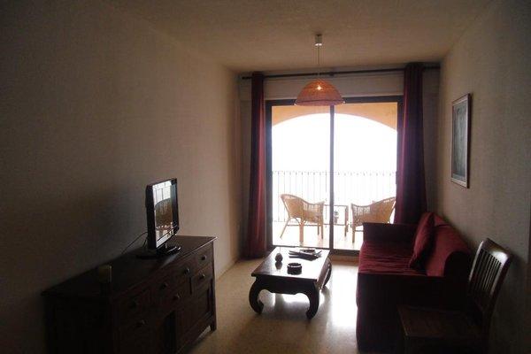 Apartamentos Valencia Port Saplaya - фото 6