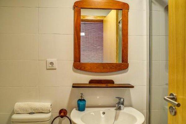 Apartamentos Valencia Port Saplaya - фото 9