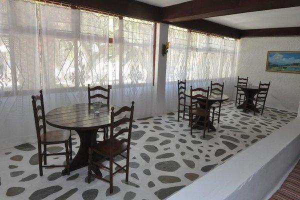 Lagada Beach Hotel - фото 14