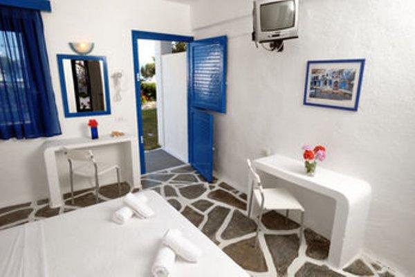 Lagada Beach Hotel - фото 15