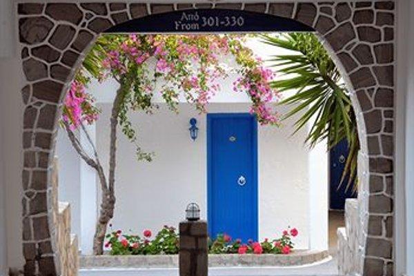 Lagada Beach Hotel - фото 19