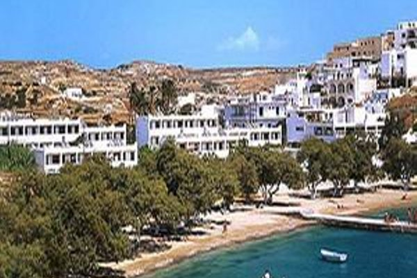 Lagada Beach Hotel - фото 23