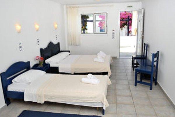 Lagada Beach Hotel - фото 4