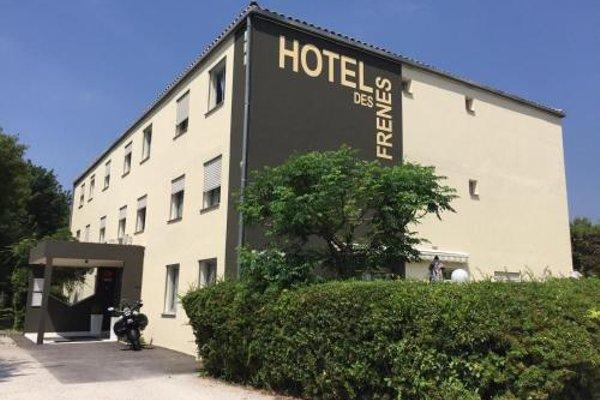Hotel des Frenes Euromedecine - фото 50