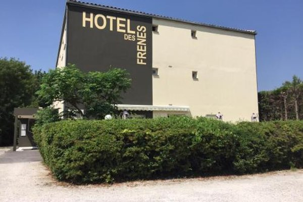 Hotel des Frenes Euromedecine - фото 23