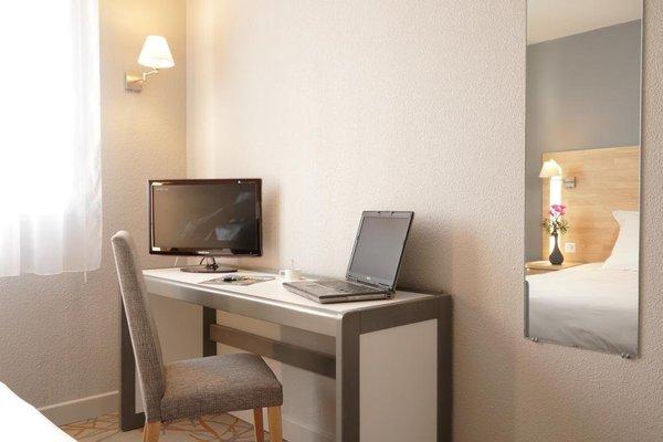 Hotel des Frenes Euromedecine - фото 4