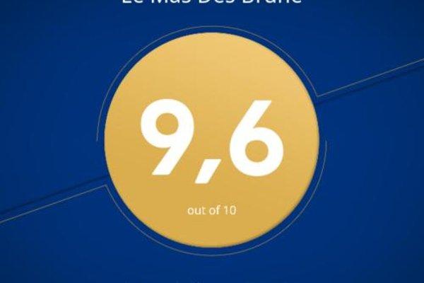 Le Mas Des Brune - фото 15