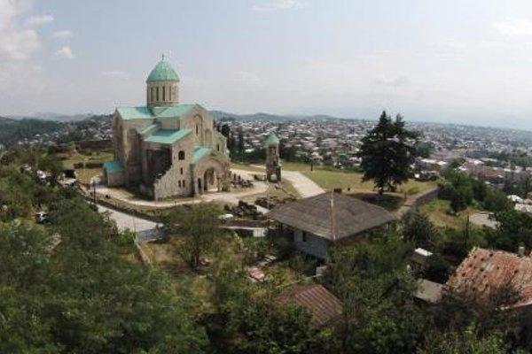 Bagrati Guest House - фото 5