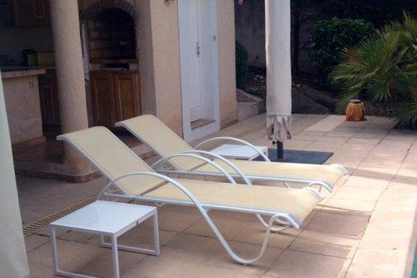 Chambre Villa La Garde - фото 5
