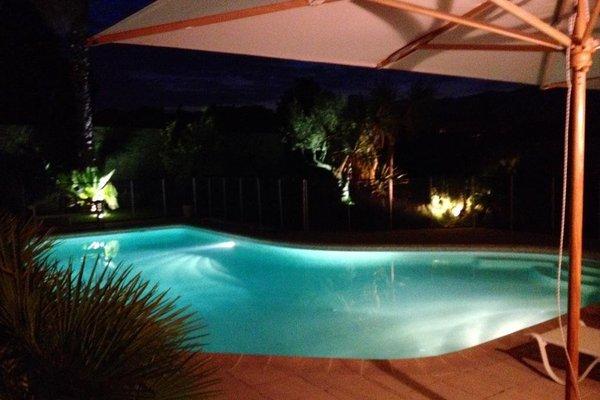 Chambre Villa La Garde - фото 7