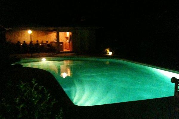 Chambre Villa La Garde - фото 8