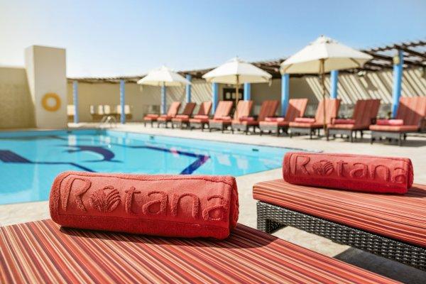 Ramada Jumeirah Hotel - 68