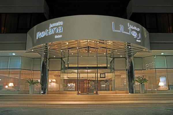 Ramada Jumeirah Hotel - 49