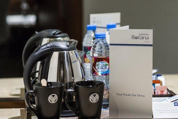 Ramada Jumeirah Hotel - 50