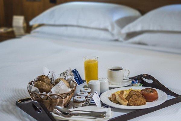 Ramada Jumeirah Hotel - 36