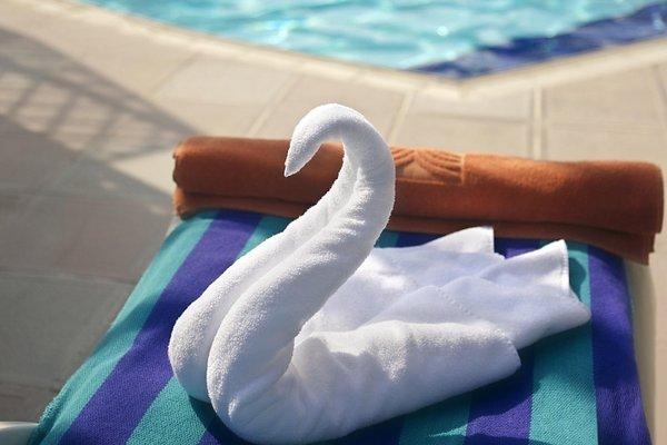 Ramada Jumeirah Hotel - 54