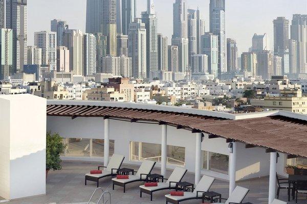 Ramada Jumeirah Hotel - 57