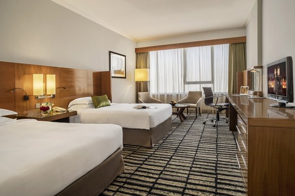 Ramada Jumeirah Hotel - 38