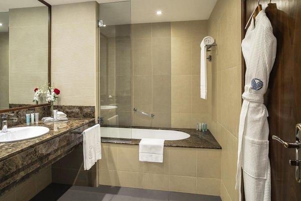 Ramada Jumeirah Hotel - 40