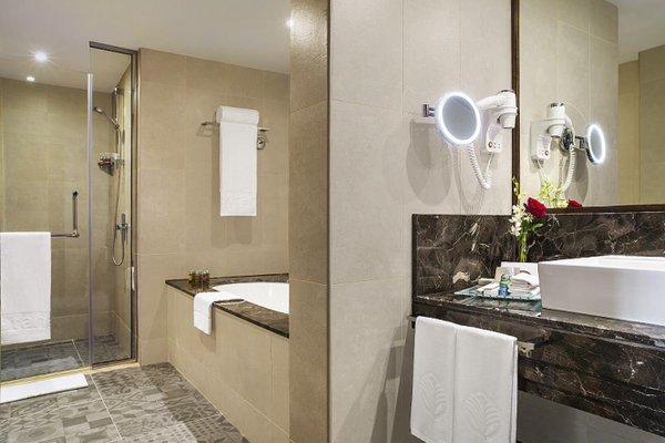 Ramada Jumeirah Hotel - 41