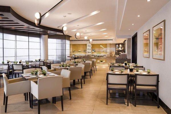 Ramada Jumeirah Hotel - 43