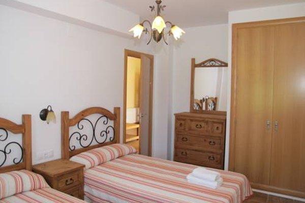 Apartamentos Rurales El Pinar - 50