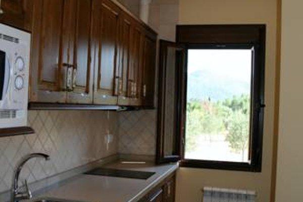 Apartamentos Rurales El Pinar - 10