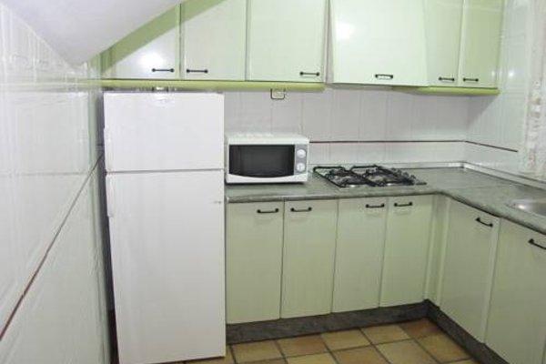 Apartamentos Rurales El Pinar - 11