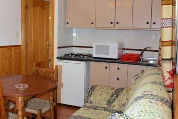 Apartamentos Rurales El Pinar - 14